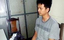 Hung thủ chém chết 4 người thân đã tự sát