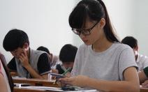 ĐH Khoa học xã hội - Nhân văn (ĐHQGHN) dự kiến điểm chuẩn