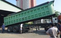 Tạm đình chỉ Phó Giám đốc TT đăng kiểm Bình Thuận