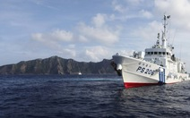 Nhật Bản công bố sách trắng, lo ngại quân sự Trung Quốc