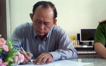 Truy tố 8 cán bộ ngân hàng trong vụ án Công ty An Khang