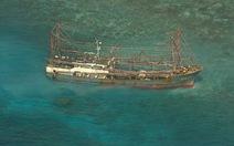 12 ngư dân Trung Quốc ngồi tù ở Philippines