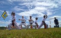Cơ duyên với võ Việt