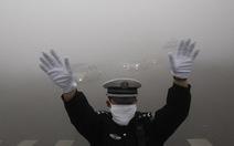 9/161 thành phố Trung Quốc đạt chuẩn chất lượng không khí