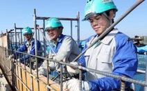Cơ hội làm việc cho công ty Nhật ngành xây dựng?