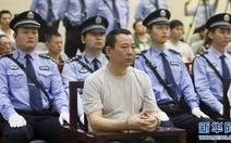 TQ y án tử hình trùm xã hội đen Tứ Xuyên