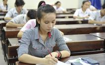 ĐH Quốc gia Hà Nội công bố điểm chuẩn