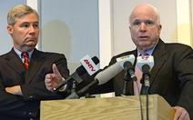 Mỹ sẵn sàng tăng cường hợp tác quân sự với Việt Nam