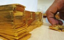 Giá vàng, USD lặng sóng