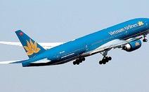 Hai phi công Vietnam Airlines bị thu giấy phép
