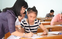 Thêm 3 trường ĐH công bố điểm NV1, xét tuyển NV2