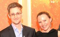 Edward Snowden và những người đồng hành bị quên lãng