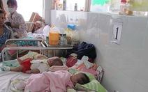 Bệnh viện 300 giườngphục vụ 1.000 bệnh nhân