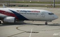 """Cảnh sát Pháp bắt tiếp viên hãng Malaysia Airlines """"quấy rối"""""""