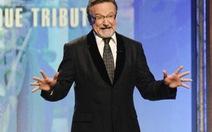 Robin Williams: Danh hài giấu nỗi đau đằng sau nụ cười