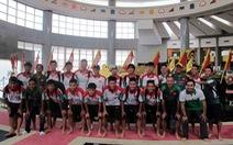 """U-19 VN """"khám phá"""" Brunei"""