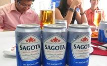 Việt Nam chính thức có bia không cồn