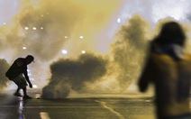 Bang Missouri ra lệnh giới nghiêm tại thành phố bạo động