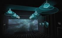 Phim có Dolby Atmos là sao?