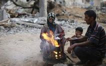 Gia hạn ngừng bắn ở Gaza thêm 24 giờ