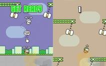 Sau Flappy Bird là Swing Copters