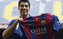 Barca không thoát án cấm chuyển nhượng