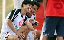 """""""U-19 VN và Thái Lan  có cơ hội ngang nhau"""""""