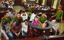 Tổ chức ghi đề, thầu đề, 19 bị cáo lãnh án