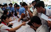 Thừa thầy thiếu thợ, hơn 162.000 cử nhân thất nghiệp