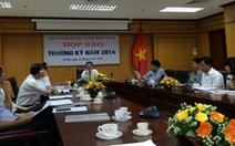8 năm, 400 trận động đất tại Việt Nam