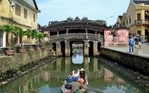 Hội An cải thiện môi trường nước quanh khu vực Chùa Cầu