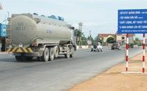 Bảo hành chất lượng công trình quốc lộ 1 trong 5 năm