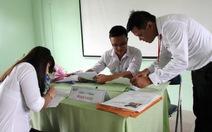 ĐH Đông Á Đà Nẵng công bố điểm chuẩn
