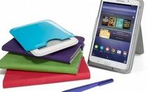Galaxy Tab 4 Nook tầm giá 4 triệu đồng