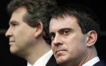 Nội các Pháp bất ngờ đệ đơn từ chức