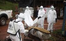 Nhiều nước trên thế giới tăng cường chống dịch Ebola