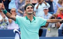 Federer và Serena với cơ hội làm nên lịch sử