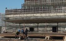 10.000 lao động nước ngoài sẽ đến Formosa Hà Tĩnh