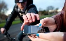 California buộc smartphone phải có chức năng tự hủy