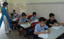 TP.HCM: chấn chỉnh công tác bán trú ngoài nhà trường