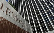 Mỹ nghi ngờ tin tặc Nga tấn công ngân hàng JPMorgan
