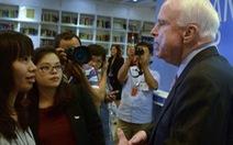 Mỹ bỏ lệnh cấm bán vũ khí cho Việt Namthế nào?