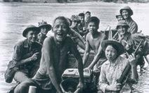 Festival ảnh báo chí quốc tế giới thiệu ảnh chiến tranh VN
