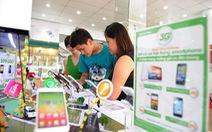 4 tháng trải nghiệm 3G miễn phí tại cửa hàng Viettel