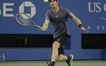 Bi quyết chống chuột rút  của  Andy Murray
