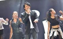 Thanh Bùi: mong có một giải Grammy!