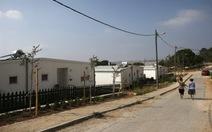 Mỹ, Anh phản đối Israel chiếm đất của người Palestine