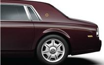 """""""Bí ẩn"""" chiếc Rolls-Royce""""Việt hóa"""" độc nhất thế giới"""