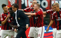 HLV Inzaghi khởi đầu thắng lợi