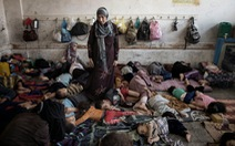 Israel tiêu tốn 2,5 tỉ USD cho cuộc chiến ở Gaza